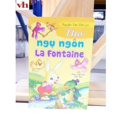 ND - Thơ ngụ ngôn La Fontaine