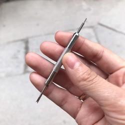 Tool thay dây đồng hồ inox , dụng cụ thay dây đồng hồ