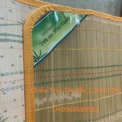 Chiếu Trúc Cao Bằng-Tây Bắc-Chiếu Trúc Tăm chất lượng cao 1,2x1,9m