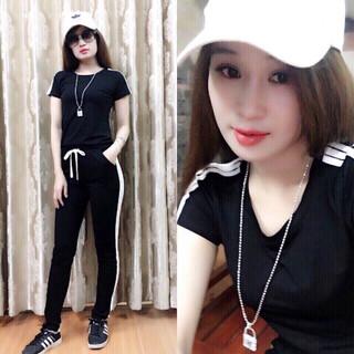 đồ bộ thể thao nữ - DBTH579 thumbnail