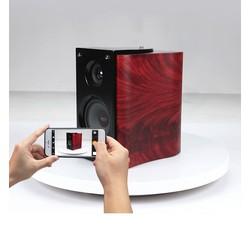 It Smart - Bàn Xoay Chụp Sản Phẩm 360 Độ Đường Kính 45cm chịu tải 30kg