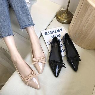 Giày Nhựa Nữ - Siêu Xinh GN12 thumbnail