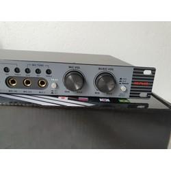 Vang số chỉnh cơ X8 PLUS, có màn hình hiển thị, usb blutooth, chất âm cực đỉnh - x8plus