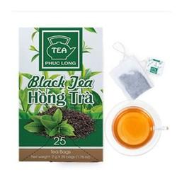 Hồng Trà Túi Lọc - Phúc Long Coffee & Tea