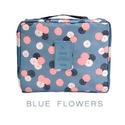 Túi đựng mỹ phẩm chống nước, túi đựng đồ du lịch cá nhân - SPU035