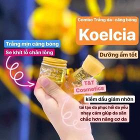 [Hàng chính hãng] Kem vàng cao cấp - KD011