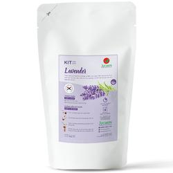 Kit Trà sữa Jucimin Hàn Quốc vị Lavender [1 kit pha 5 ly] pha dễ dàng chỉ từ 12 phút thơm ngon, tiện lợi