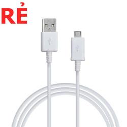 Dây cáp sạc Micro USB Dài 1.5M Bảo hành 6 tháng Shop Giá Quá rẻ