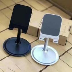 Bộ đế giữ điện thoại và máy tính bảng để bàn - Giá đỡ điện thoại