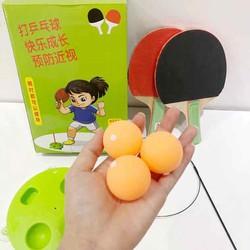 bóng bàn phản xạ cho bé