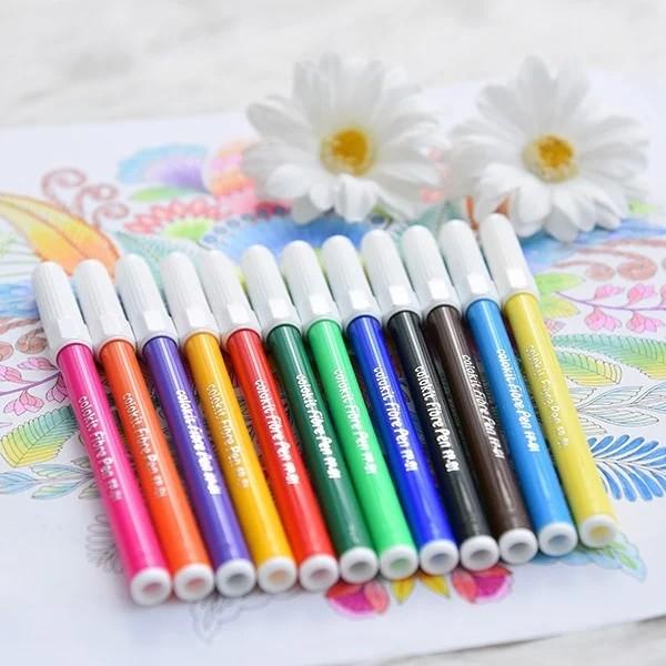 Bút lông màu Colokit