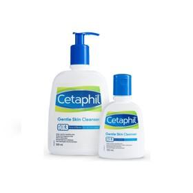 Sữa rửa mặt Cetaphil - drt5