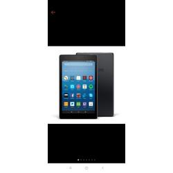 máy tính bảng Amazone Fire HD 8 2018 r 1,5gb rom 16gb wifi