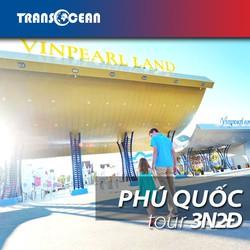 TOUR PHÚ QUỐC 3N2Đ
