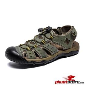 Giày trekking lội nước đi phượt - Giày trekking 1