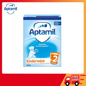 Sữa Aptamil 2+ Đức 600g [Date 7/2021], sữa aptamil kindermilch 2+ mẫu mới, sữa aptamil 2+ Đức mẫu mới, sữa Aptamil Đức - FF-SA6002
