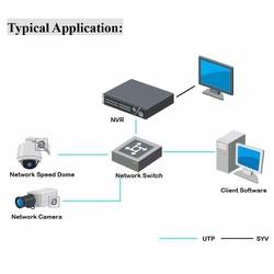 Đầu ghi hình Camera 4 kênh chuẩn HD Hikvision DS-7104HGHI-F1 Trắng [ĐƯỢC KIỂM HÀNG]