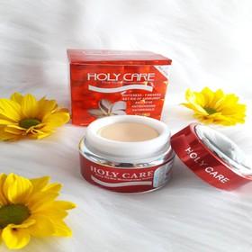 (Chính hãng công ty) Kem dưỡng trắng tái tạo da Holy Care 5 tác dụng (Đỏ) - HL01-1