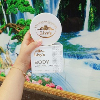 Kem Body Kem Body Livy s - Kem Body Kem Body Livy s thumbnail