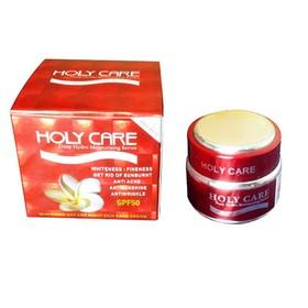 (Chính hãng công ty) Kem dưỡng trắng tái tạo da Holy Care 5 tác dụng (Đỏ) - HL01-0