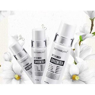 mặt nạ thải độc detox blanc mẫu mới - số 1 detox blanc - 710 thumbnail
