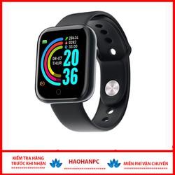 Đồng Hồ Thông Minh Y68 Bản Cao Cấp Kết Nối Bluetooth