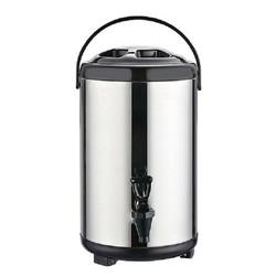 Bình ủ trà sữa giữ nhiệt 3 lớp  lõi inox 304  cao cấp
