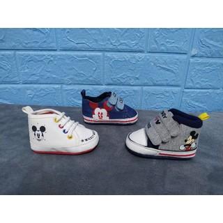 giày tập đi mẫu thể thao cho bé - 202 thumbnail