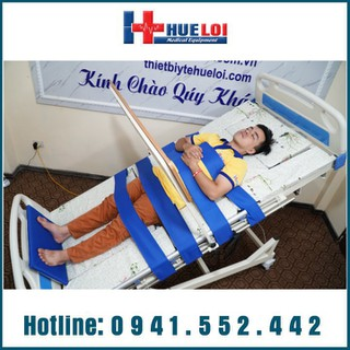 Giường điện đa năng kèm tính năng tập đứng - GSK280 thumbnail
