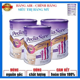 Sữa PediaSure 850g Nhập Úc dành cho trẻ từ 1 – 10 tuổi - PediaSure Úc 850g