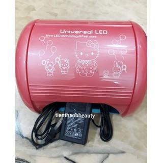 Máy hơ gel đèn Universal Led mèo Kitty 52Watt Skywei-mh0004 - mh0004 thumbnail