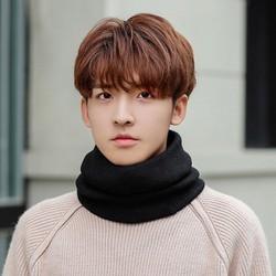 Khăn quàng cổ nam nữ unisex Hàn Quốc thời trang - WINWINSHOP88