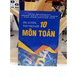 FM - Ôn luyện thi vào lớp 10 môn Toán