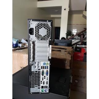 Xác Case đồng bộ HP EliteDesk 600 G1 SFF hàng đẹp nguyên bản [ĐƯỢC KIỂM HÀNG] 29518852 - 29518852 thumbnail
