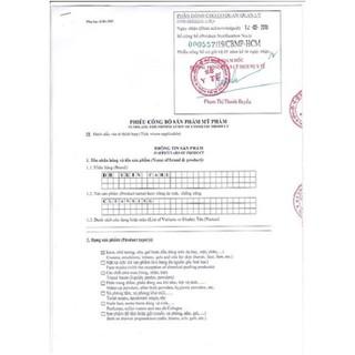 Combo Ric Skin serum HA+ Sữa rửa mặt Ric Skin - SR02 6