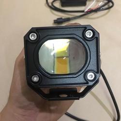 Đèn trợ sáng 2 mầu F20X