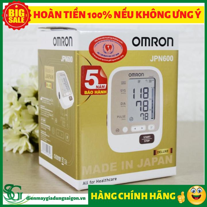 yh35MoTCGnqOUUVCMaSt simg d0daf0 800x1200 max - Máy đo huyết áp bắp tay Omron JPN600 - Máy đo huyết áp bắp tay Omron JPN600 - Máy đo huyết áp bắp tay Omron JPN600