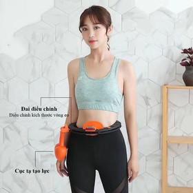vòng lắc eo giảm mỡ bụng - vòng lắc eo giảm mỡ bụng tt004