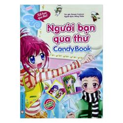 Candy Book - Người Bạn Qua Thư
