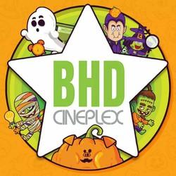 Vé xem phim BHD áp dụng các rạp phim BHD toàn quốc