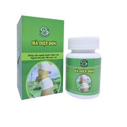 Giảm cân, giảm mỡ bụng sau sinh nhanh và an toàn, chuyển hóa mỡ trong cơ thể, giúp eo đùi thon gọn - Hà Diệp Đơn