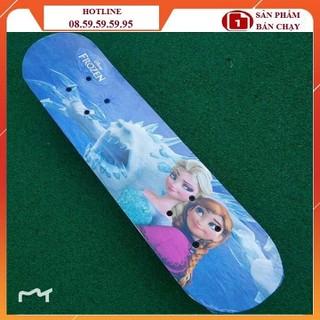 VÁN TRƯỢT VÁN TRƯỢT - Ván Trượt Frozen thumbnail