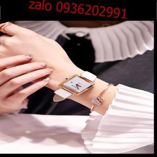 Đồng hồ đeo tay nữ LSVTR - đồng hồ thời trang nữ - Đồng hồ đeo tay157 thumbnail