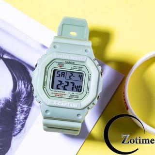 Đồng hồ thể thao sale 49k - ZO92 Được Kiểm Hàng thumbnail