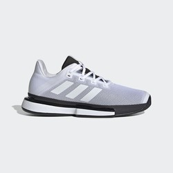 Giày Tennis Adidas SOLEMATCH Bounce - G26602