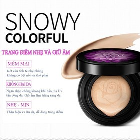 PHẤN NƯỚC - PHẤN NƯỚC - PHẤN NƯỚC SNOW