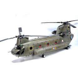 Mô hình máy bay trực thăng CH-47A tỉ lệ 1:35
