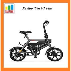 Xe đạp điện V1 Plus