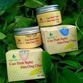 Giá sỉ CAO TINH NGHỆ SỮA ONG CHÚA - SỮA RỬA MẶT - THẢO MỘC 37