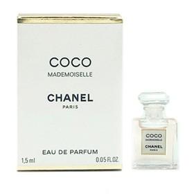 Nước hoa Chanel Coco Mademoiselle - Eau de Parfum, 1,5ml - SP000703